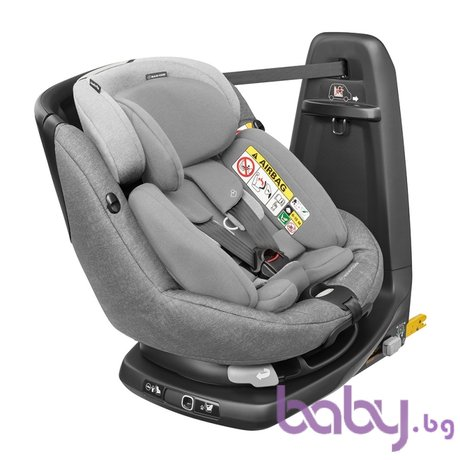Maxi-Cosi Стол за кола AxissFix Plus Nomad Grey
