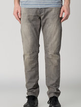 Justin Gray Cone Shaped Jeans-LTB