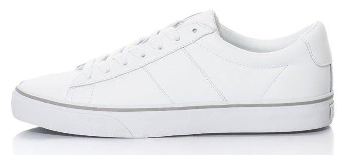 f62d166c915 Мъжки Кожени спортни Обувки - Polo Ralph Lauren .
