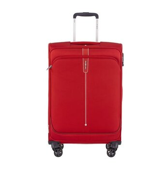 Samsonite - Куфар, Текстилен материал, 66 см