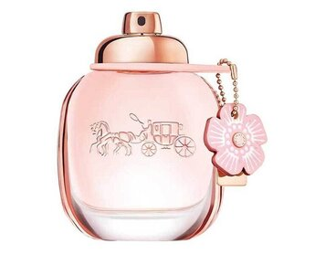 Coach - Парфюмна Вода за жени Floral, 50 мл