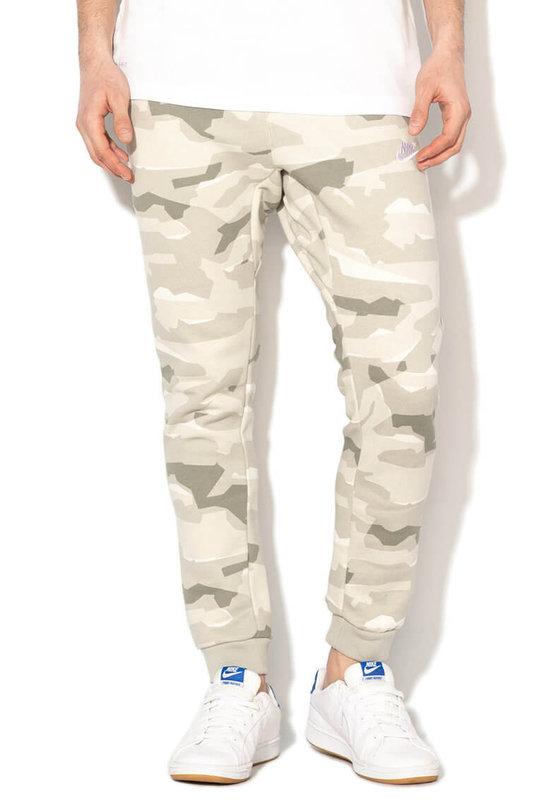 9bb163ac83a Мъжки спортен камуфлажен Панталон с връзка - Nike .