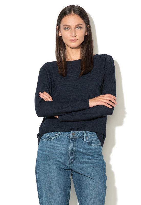 Пуловер с фина плетка-Esprit  087EE1I001-400