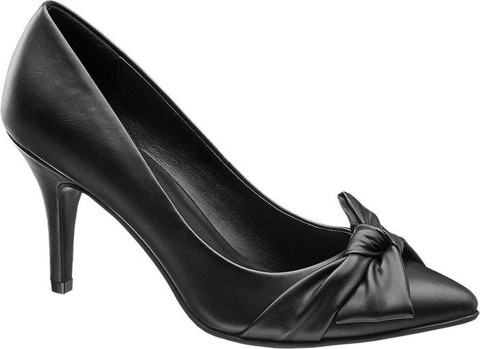 Дамски обувки с ток- Graceland 1170512