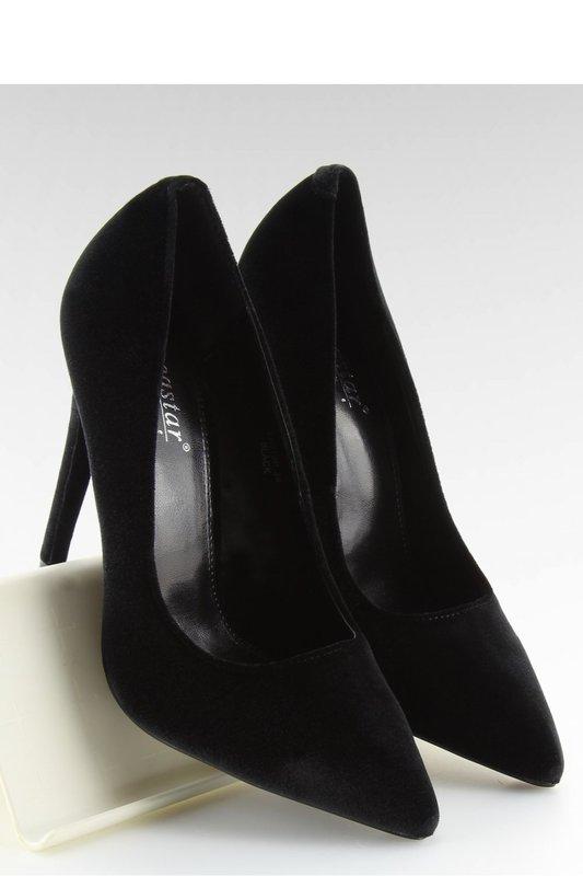 Дамски Велурени Дамски Обувки 107993 Inello