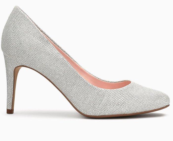 Дамски Обувки със Заострен Ток-Next